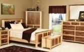 4 Elegant Designs & Styles Of Pine Beds