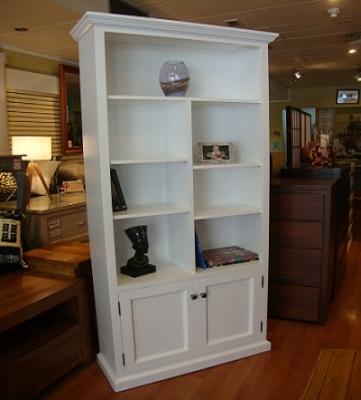 Anzac Bookcase 2100 x 900mm