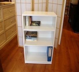 Budget Pine Bookcase 900 x 600